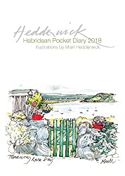 Hebridean Pocket Diary 2018