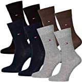 TOMMY HILFIGER Kids Basic Socken 8er Pack