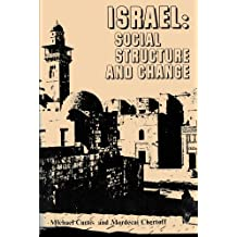 Israel: Social Structure and Change.