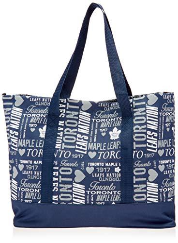 FOCO Toronto Maple Leafs Collage Damen Handtasche -