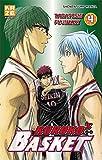 Kuroko's basket Vol.4