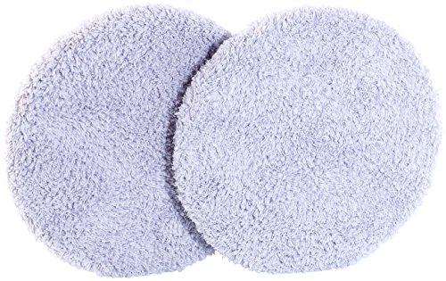 Sichler Haushaltsgeräte Ersatz-Reinigungspad für Fensterputz-Roboter PR-030 & PR-127