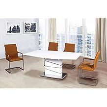 suchergebnis auf f r esstisch ausziehbar 140x90. Black Bedroom Furniture Sets. Home Design Ideas