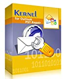 Kernel for Outlook PST Repair - Home