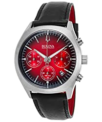 Bulova Accutron II - 96B238 Chronograph Watch