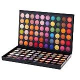 ACEVIVI Professional Makeup 120 Colors Cosmetics Set Eyeshadow Makeup Palette includes Matte and Shimmer Eye Shadows