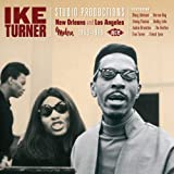 Ike Turner Studio Productions: New Orlea