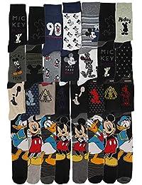 Disney socks Calze Uomo