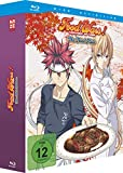 Food Wars! The Third Plate - 3. Staffel - Blu-ray 1 mit Sammelschuber (Limited Edition)