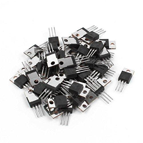 Mejores Transistores MOSFET