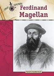 Ferdinand Magellan (Great Explorers)