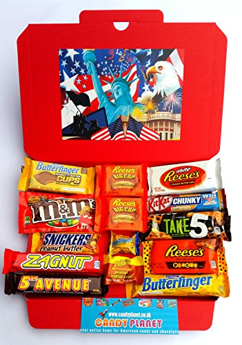 peanut-butter-selection-box-hamper-american-candy-chocolate-sweets-reeses-butterfinger-mms-5th-avenu