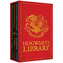 Hogwarts Library, 3 Vols.
