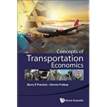 Concepts of Transportation Economics