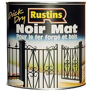 peinture Rustins