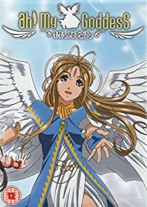 Ah! My Goddess: The Complete Collection [DVD]