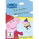Peppa Pig - Ein kalter Wintertag