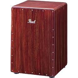 Pearl PCJ-633BB Boom Box Cajon, Artisan Red Mahogany