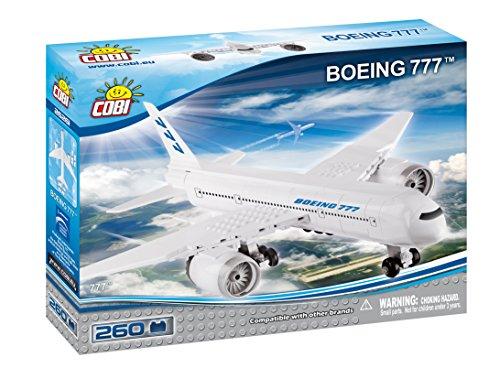 cobi-26261-boeing-777-blanc-260-pieces