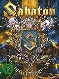 Sabaton - Swedish Empire Live (2 Dvd) [Italian Edition]