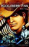 The Adventures of Huckleberry Finn: The Graphic Novel