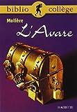 Telecharger Livres L Avare texte integral (PDF,EPUB,MOBI) gratuits en Francaise