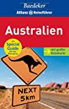 Baedeker Allianz Reiseführer Australien