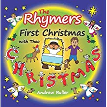 The Rhymers - First Christmas: Theo