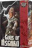Asmodee–ubiblr003–Blood Rage–Götter von Asgard
