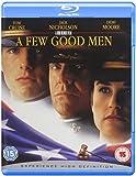 A Few Good Men [Blu-ray] [2007] [Region Free]