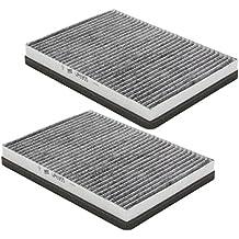 Wix Filter WP6955 - Filtro De Habitáculo Con Carbón Activo, ...