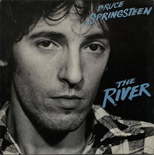 Bruce Springsteen - The River - CBS