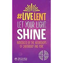 Live Lent: Let Your Light Shine