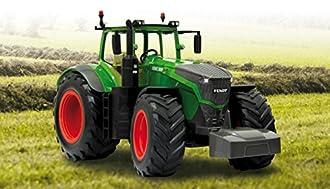 Ferngesteuerter Traktor Bild