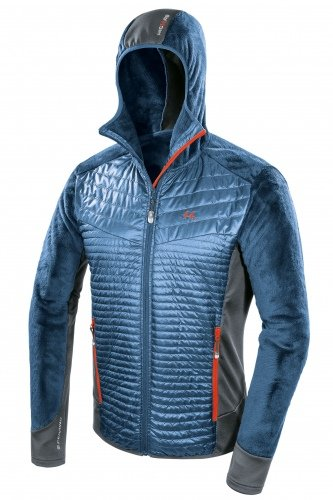 FERRINO MALATRA JACKET MAN (BLUETTE, S)