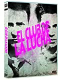 El club de la lucha (Single) [DVD]