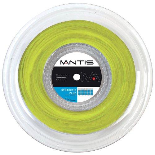 Mantis Sintetico Plus Corda da Tennis, 200m