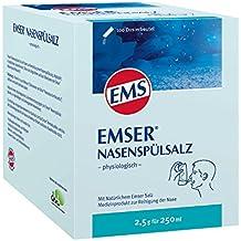 EMSER Nasenspülsalz physiologisch Btl. 100 St