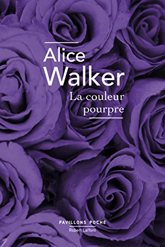 La Couleur pourpre (Pavillons poche) (French Edition)