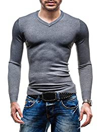 BOLF - Pull - Tricot – S-WEST 896 - Homme