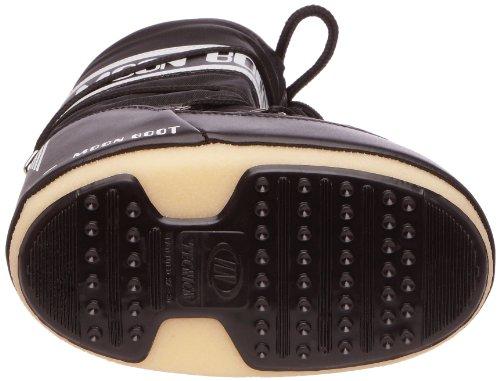 Moon Boot 140044 00, Stivali Invernali Unisex-bambini Nero