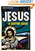 #2: Introducing Jesus: A Graphic Guide (Introducing...)