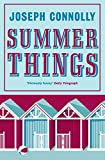 Image de Summer Things (English Edition)