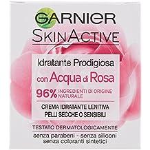 Garnier Idratante Prodigiosa Nutriente Crema Ricca per Pelli Secche o Sensibili, 50 ml
