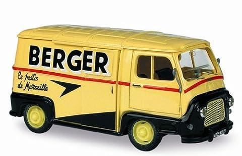 Norev - 516307 - Véhicule Miniature - Renault Estafette Berger - Echelle - 1/43e