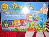 Löwenzahn - Jubiläums-Paket (6 CDs) und Kinderlexikon (2 CDs)