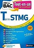 Tout-en-un Term STMG