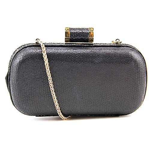 halston-heritage-oblong-metallic-minaudiere-evening-bag-nero