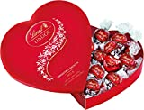 Lindt Lindor Amour Heart Box 160 g (Pack of 5)