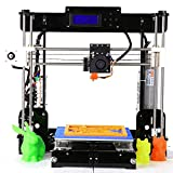 Personal 3 D Printers Review and Comparison